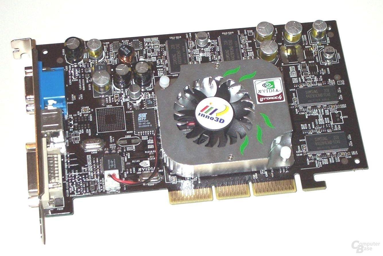 GF4 Ti4200