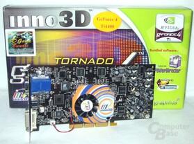 Ti 4400 Verpackung