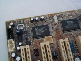 FireWire Controller