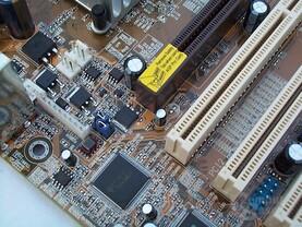 Sound-Chip