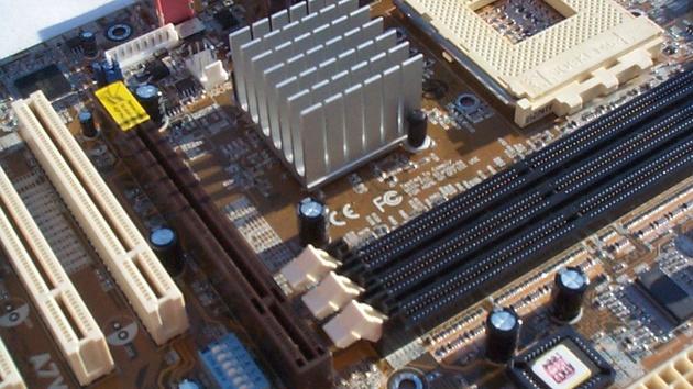 Asus A7V333 im Test: VIA KT333 in Höchstform