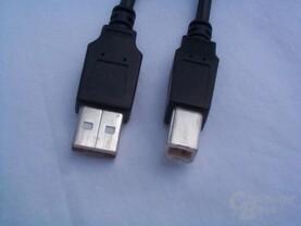 USB-Stecker