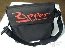 Ripper LAN Bag only