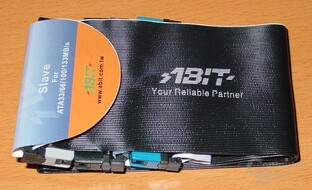 Abit IT7 - IDE-Kabel