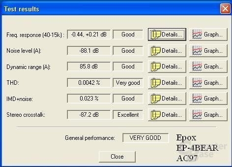 Epox Realtek-Sound