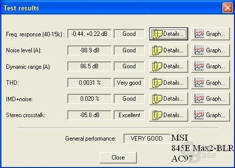 MSI Realtek-Sound