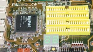 Fünf i845E-Mainboards im Test: Wer macht das Rennen?