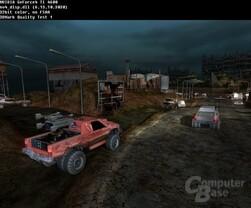 GF4Ti Car Chase -HQ