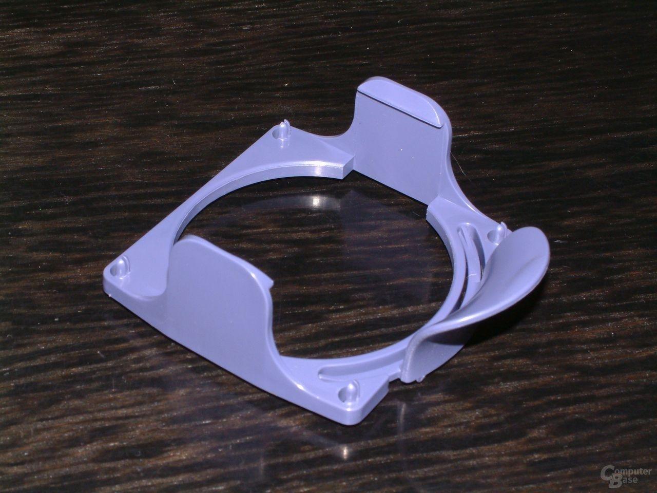 80mm Lüfterhalter