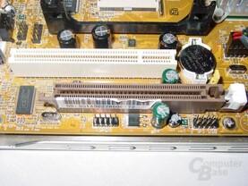 AGP/PCI Slot