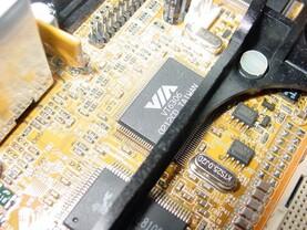 VIA USB 2.0