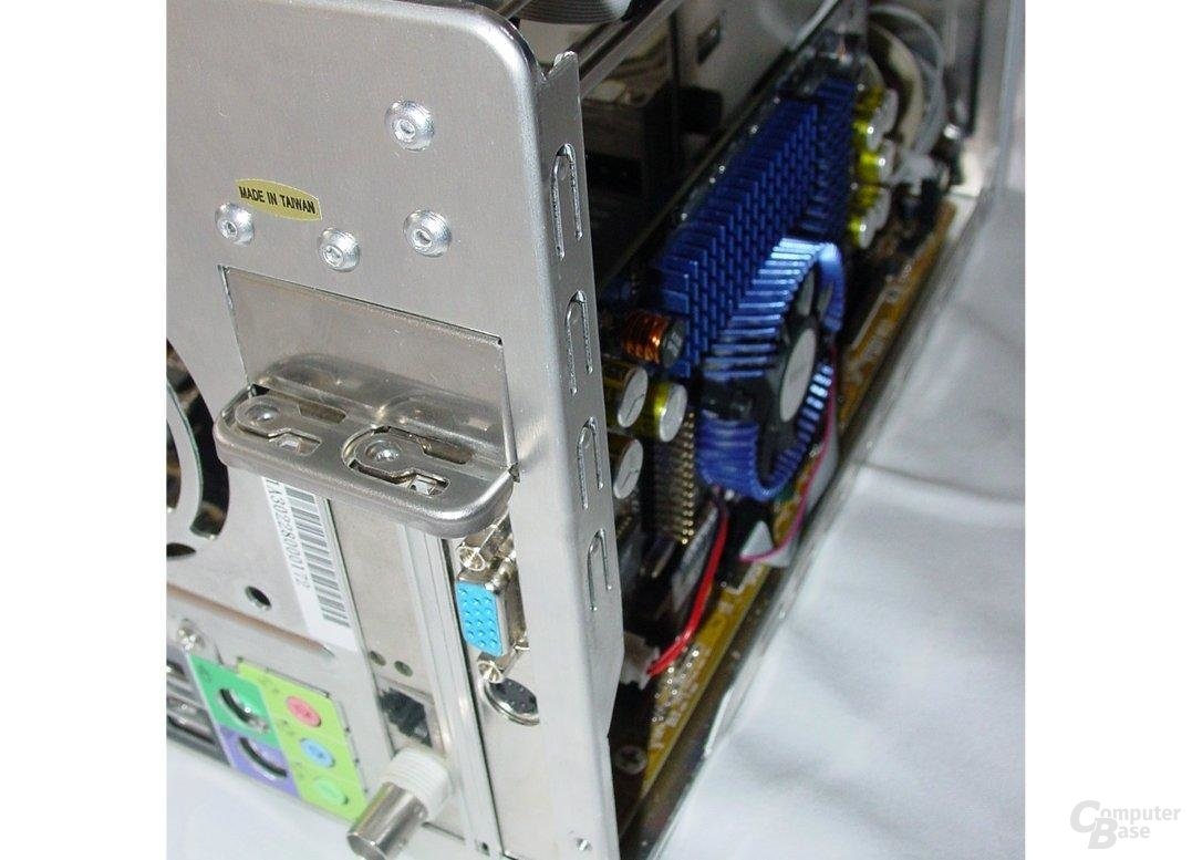 GeForce 3 Ti200