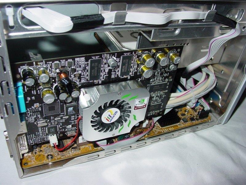 GeForce 4 Ti4200