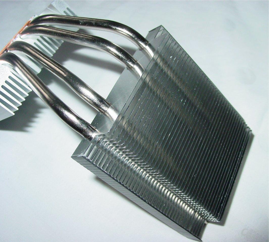 Integrated Cooling Engine – Radiator