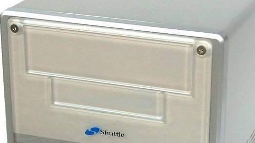 Shuttle SS51G im Test: Mini-Barebone mit viel dahinter