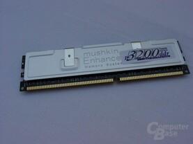 Mushkin DDR400