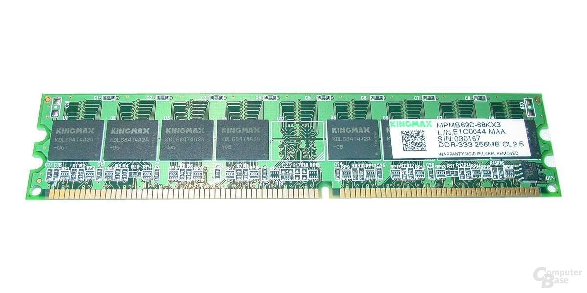 Kingmax DDR333