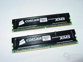 Corsair XMS3200C2