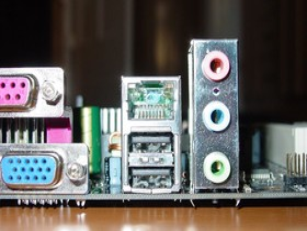 EP-4G4A+ Saound + USB2 + LAN