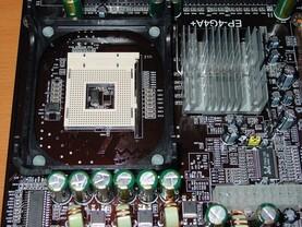 EP-4G4A+ Sockel + i845G