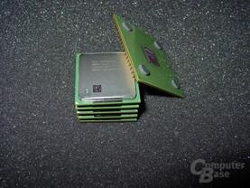 AMD gerät ins Wanken