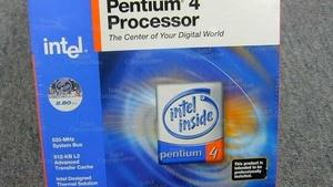 Intel Pentium 4 mit 2,8 GHz im Test: Mit Vollgas in Richtung 3 GHz