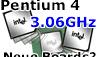 Analyse: Neue Mainboards für den Pentium 4
