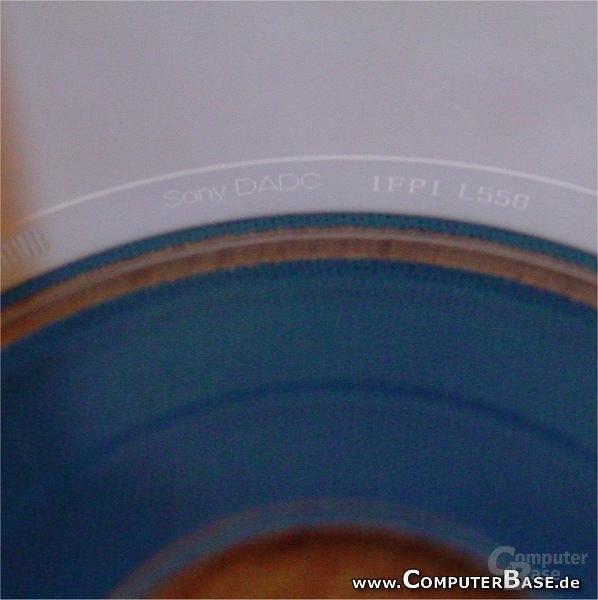 Key2Audio CD