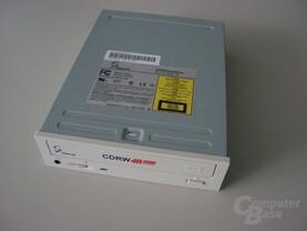 Draufsicht CDRW 481248 tx