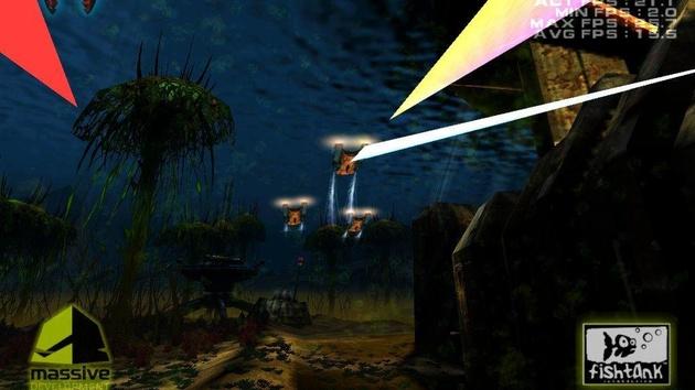 Beta-Detonator Version 40.41 im Test: nVidias letztes Aufbäumen?
