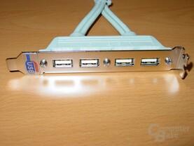 USB-Modul