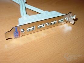 USB Modul