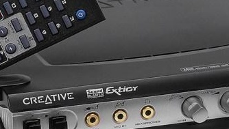SoundBlaster Extigy im Test: Blackbox von Creative