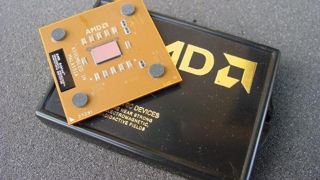 Athlon XP 2400+ und 2600+ im Test: Der nächste Schritt