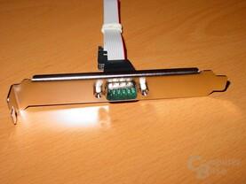 P4S8X - COM2-Modul