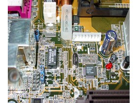 P4S8X - EZ-Plug - Firewire-Port