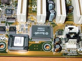 P4S8X - IO-Controller