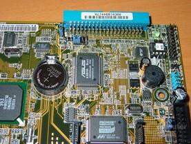 P4S8X - Promise ATA133 Port