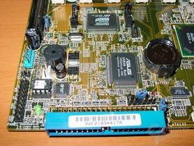 P4S8X - Asus ASIC