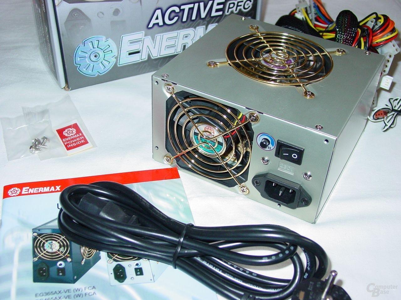 Enermax EG365 AX-VE