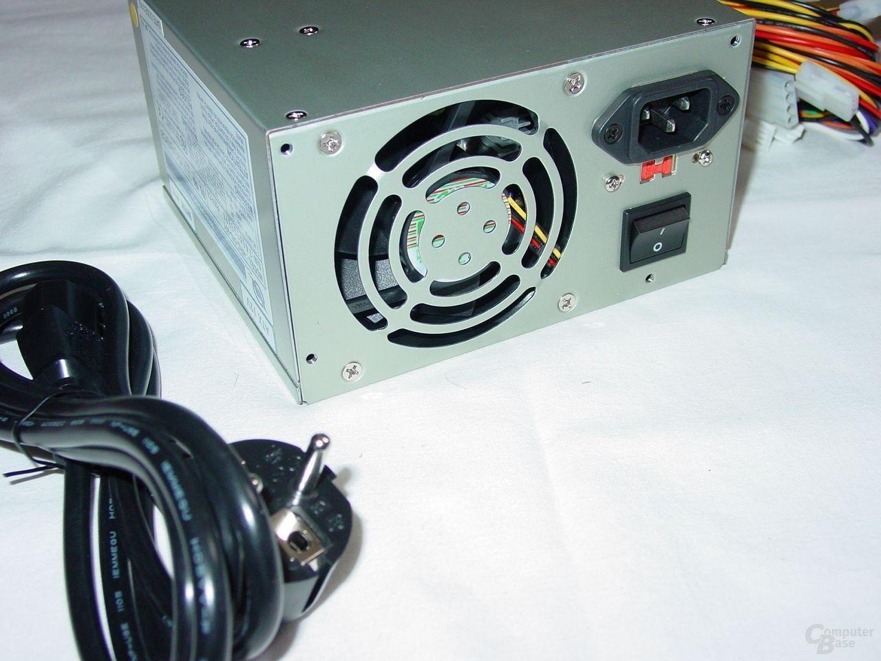 Sirtec HPC 340-201