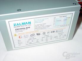 Zalman 3