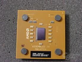 Athlon XP 2700+