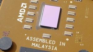 Athlon XP 2700+ und 2800+ im Test: Die Titelaspiranten mit FSB166