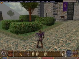 Xabre TTex0 Ultima IX