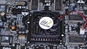 Inno3D Xabre400 im Test: Low-Cost DirectX8 von SiS