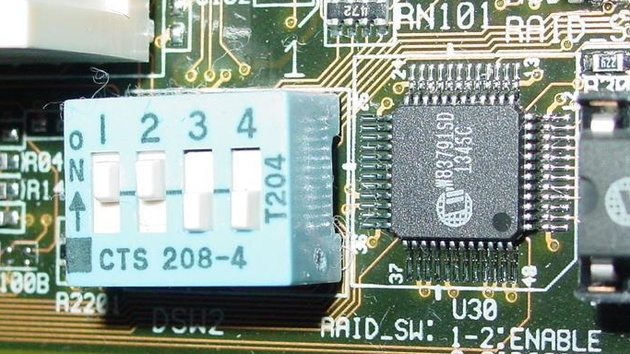 DDR354 bei der Asus P4B533-Serie aktivieren: Kleiner Trick mit großer Wirkung