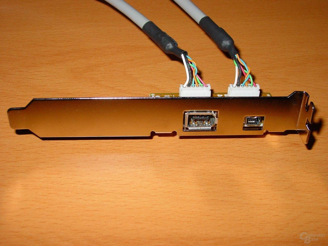 Firewire-Modul