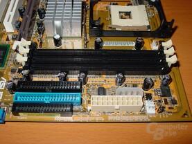 IDE + RAM + Power