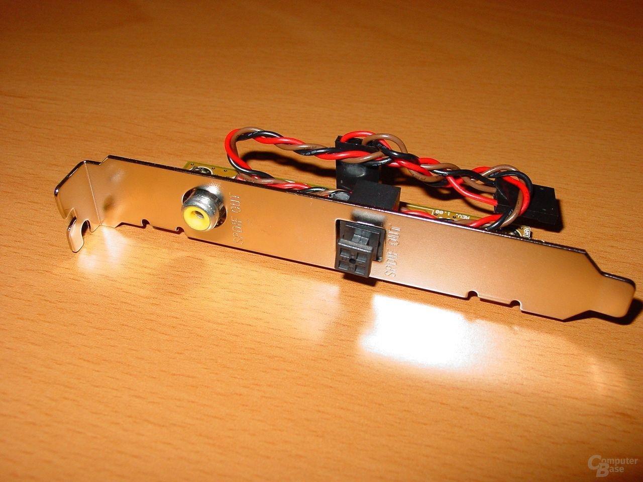 SPDIF-Out Modul